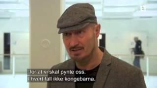 Bruk av pels i kongefamilien - God Kveld Norge (TV2)