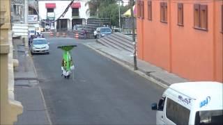 La fiebre del Carnaval Papalotla Tlaxcala 2015