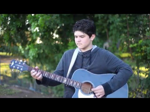 A Bird Without Wings (Guitar Cover) - Ethan Shephard