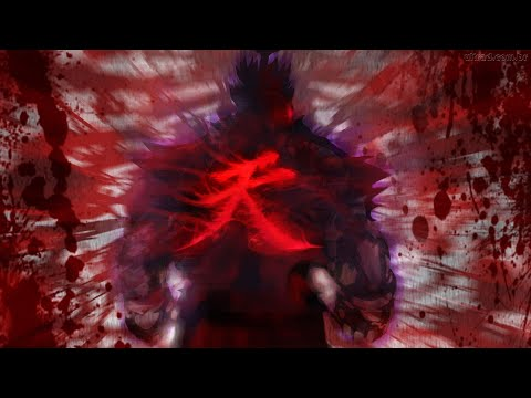Tekken 7 Ultimate Edition - Akuma Gameplay |