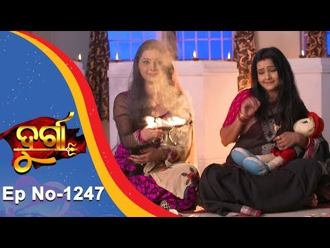 Durga | Full Ep 1247 | 6th Dec 2018 | Odia Serial - TarangTV