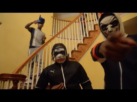 Ready 2 Die - JayRich x Sheff G x Sleepy Hallow ( Official Music Video )