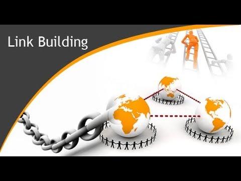 Link Building Tutorial : Advanced SEO Guide 2018