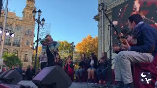 Villancicos Flamencos de la Fundación Cristina Heeren