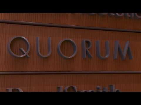 Quorum relies on AT&T Network on Demand platform for rapid business scalability