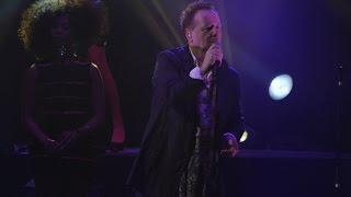 Simple Minds - Spirited Away - Live in Edinburgh - 2015