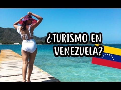Mi experiencia en VENEZUELA · VLOG 2018 ♥  La Galarza Vlog