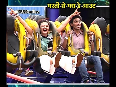 Thrilling Dayout With Ragini Khanna