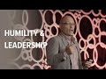 """- INBOUND Bold Talks: Paul Osincup: """"The Art of Humility in Leadership"""""""
