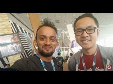 Google I/O 2015  Highlights by TechGuru.lk