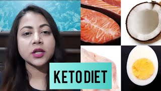 Keto Diet || Everything you need to know about KETO Diet ||how to lose weight fast without exercise