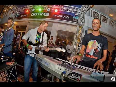 Chris Reggae Keyboard - All Of Me ( Reggae Instrumental)