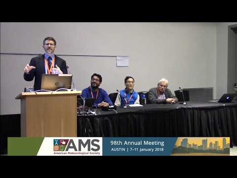 Panel Discussion: State of Artificial Intelligence for Environmental Science Applications