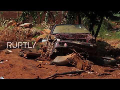 Zimbabwe: Death toll surpasses 259 after Cyclone Idai wreaks havoc in Zimbabwe