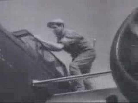 Pre-War American Bombers