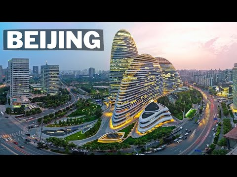 Beijing City Tour Ultra HD - Beijing China City Tour - Beijing City Tour 2020 - Dream Trips