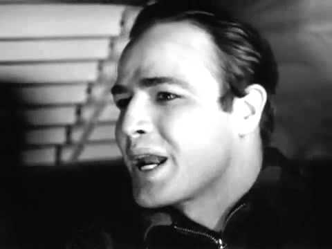 Image result for marlon brando i could have been a contender
