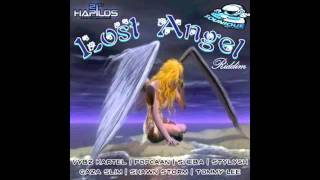 POPCAAN -ONLY MAN SHE WANT - LOST ANGEL RIDDIM - AUGUST 2011