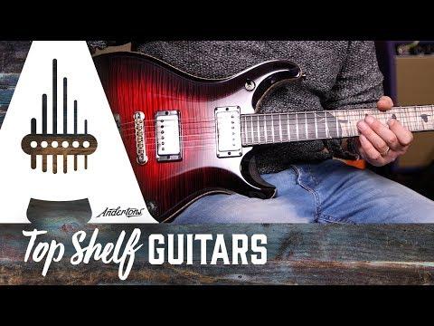PRS MCCARTY 594 GRAVEYARD II LIMITED EDITION SN 260897 - Top Shelf Guitars