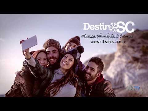 Destino SC: Café colonial atrai mais visitantes para a Estrada Bonita