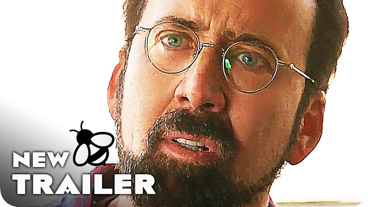 Download Looking Glass Trailer (2018) Nicolas Cage Movie