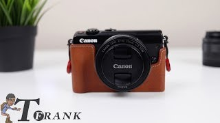 Canon M100 10 Months Later: Things I Like and Dislike