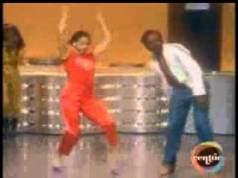 Soul Train Line Wide Receiver 2 Michael Henderson