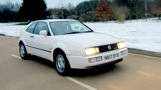 Can You Restore Lost Power To An Old Engine? #TBT - Fifth Gear thumbnail