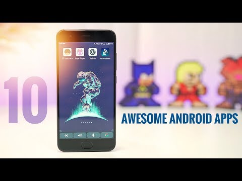 Top 10 Best Android Apps 2017 | MUST TRY