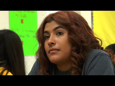 Calexico student has new lease on life