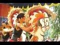 Horse Dance - Festival Jathilan Kreasi 2016 - Kuda Lumping [hd] video