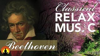 Classical Music for Relaxation, Stress Relief Music, Instrumental Music, Meditation Music, ♫E222