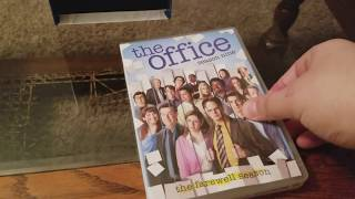 The Office: The Complete Series DVD Unboxing & Review