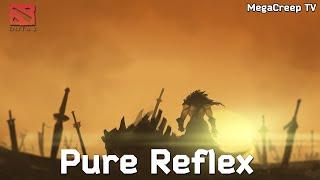 Dota 2 - обзор пользовательской игры Pure Reflex.