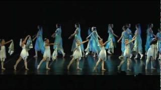 Лизка в баллете 12 Танцующих Принцесс Thumbnail