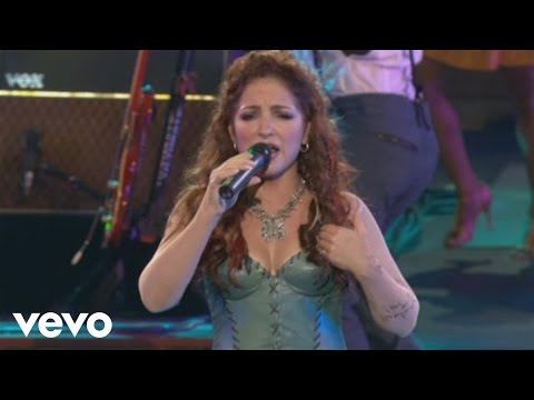 Gloria Estefan - Oye Mi Canto (from Live and Unwrapped)