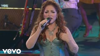 gloria estefan oye mi canto from live and unwrapped
