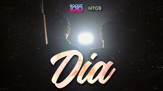 ROCKET ROCKERS - DIA ROCK COVER by NTGB