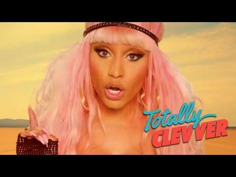 "Nicki Minaj's ""Hey Mama"" Lyrics Explained"