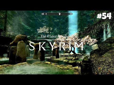 The Elder Scrolls V: Skyrim Special Edition - Прохождение #54: Невидимые видения