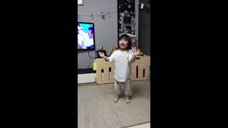 사이다(CIDER) - 노라조(NORAZO) /댄스커버(K-POP Dance Cover) 유치원댄스머신 5살 소녀의 사이다 취향저격 댄스! 대박ㅋㅋㅋㅋ귀여워  [직캠] 에덴로그