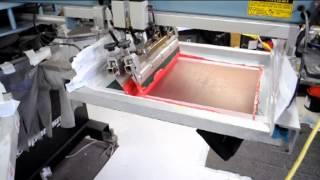 Производство футболок для