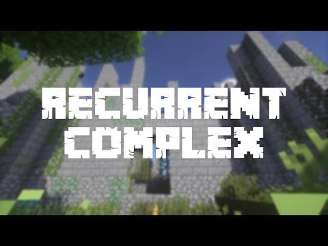 Recurrent Complex Cinematic Trailer