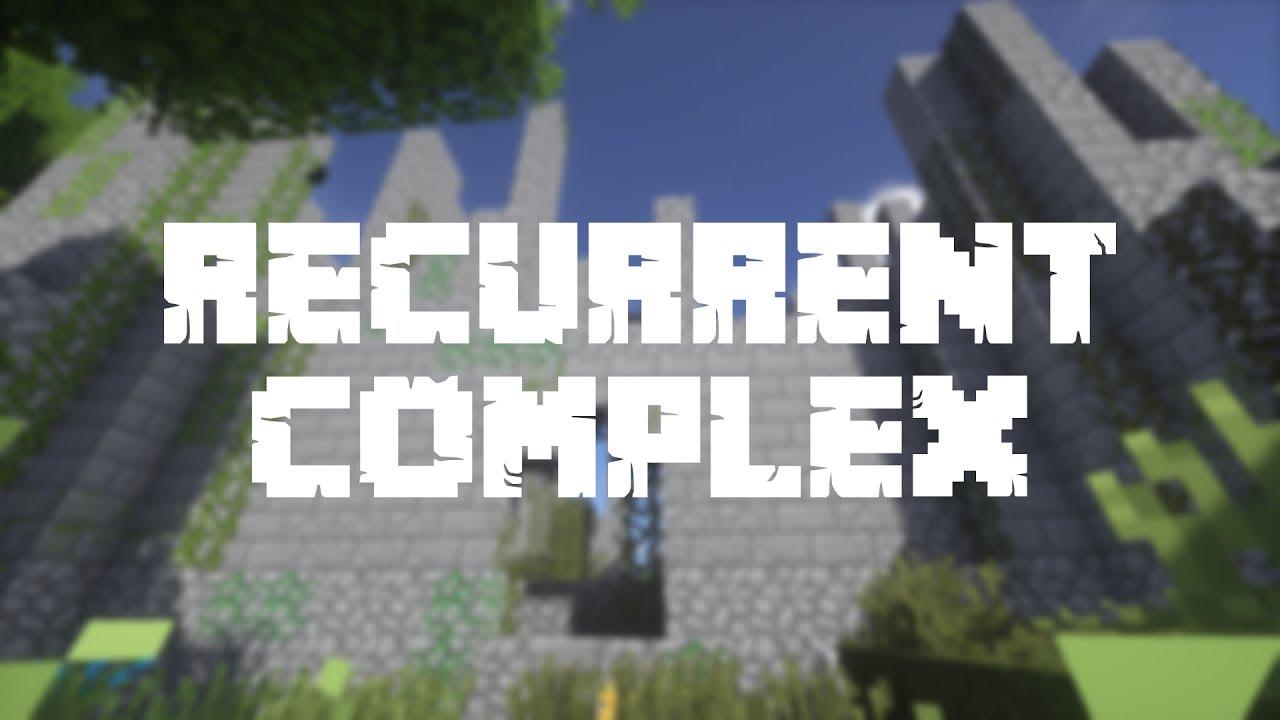 Recurrent Complex - Mods - Minecraft - CurseForge
