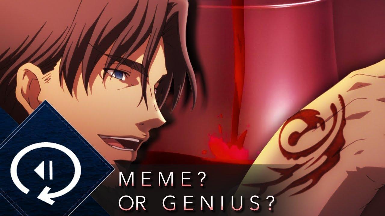 Fate Zero Create Meme Meme Arsenal Com
