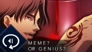 Fate/Zero's Infamous Spinning Scene Is Genius Fate/Zero 検索動画 44