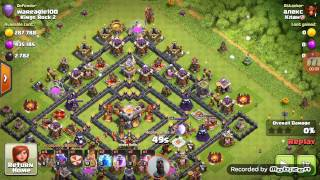 Clash of Clans Strategy! A nice Defensive win. 59 cup OFFER! #COC #SUPERCELL #CRAZY #EPIC