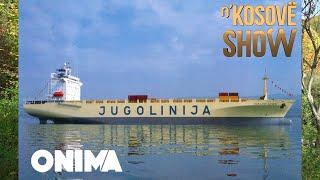 Baixar n'Kosove show- shqipetari nga Suhareka qe jetoj ne Dete per 80 dite 25 dite nuk pa toke me sy