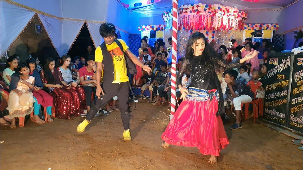 ফুল দেখলে ইচ্ছে করে   Phool Dekhle Icche Kore   Dj Bijoy & MS Mithila   ABC Media