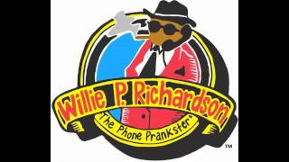 Frequent Voter - Willie P. Richardson